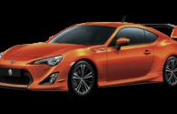 Toyota 86 Sport